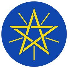 Coat of arms of Ethiopia - Ethiopia - Wikipedia, the free encyclopedia
