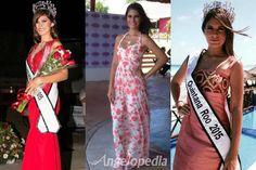 Salma Herrera crowned Nuestra Belleza Mexico 2015