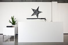 workplace via emmas designblogg - design and style from a scandinavian perspective