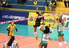 Blog Esportivo do Suíço:  Rio do Sul estreia em casa com vitória sobre Brasília na Superliga