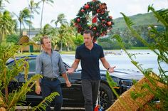 Hawaii Five-0 - Episode 5.09 - Ke Koho Mamao Aku - Promotional Photos | Spoilers