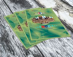 """Check out new work on my @Behance portfolio: """"Magazine and Flyer Design """"NCC NITK"""""""" http://on.be.net/1NfcnQJ"""