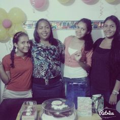 cumple de kelly :)