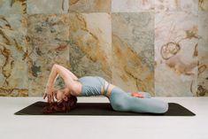 You'll Shocked By Hearing 10 Amazing Benefits Of Matsyasana Yoga | Success City Fish Pose, Good Massage, Good Posture, Skinny Girls, Pastel Blue, Back Pain, Body Shapes, Royalty Free Images, Yoga Poses