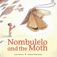 Nombulelo and the Moth (eBook) Christmas Picks, Christmas Stocking Fillers, Free Pdf Books, Moth, South Africa, Ebooks, African, Instagram, Heart