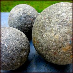 Image result for paper mache ball big