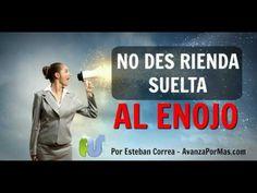 Centro Cristiano para la Familia: Sigue La Paz y No Des Rienda Suelta al Enojo