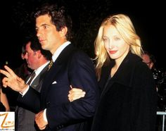 One of the worlds most stylish women, the late Carolyn Bessette Kennedy, proves that real style and beauty never goes out of style. Description from beautifulosophy.com. I searched for this on bing.com/images