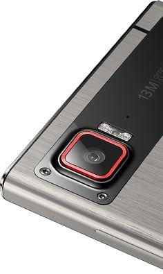 13MP rear camera