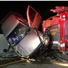 FEATURED POST @firnatinetrain - I am glad @dylan_schu22 is safe. This could have been so tragic. The most dangerous thing we do is not run into fire... its working on roadways. Be smart and remember the defensive positions. Tag someone who understands. . ___Want to be featured? _____ Use #chiefmiller in your post ... http://ift.tt/2aftxS9 . . CHECK OUT! Facebook- chiefmiller1 Periscope -chief_miller Tumblr- chief-miller Twitter - chief_miller YouTube- chief miller . . #firetruck #firedepartm