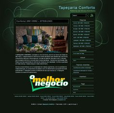 Site da www.tapecariaconforto.com