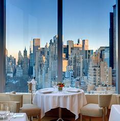 2 for 1 bucket list: World's Most Amazing Restaurants With a View