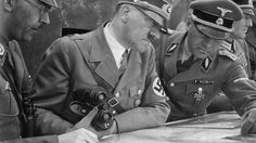 Amazing insight into what US intelligence knew about Hitler in 1943 in A THOUSAND WORDs curated by Monirom