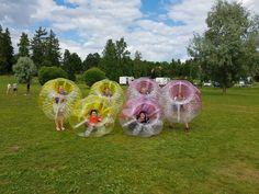 #bumperballs #bubbleball #dalarna #sverige #escape #spela #hyra #aktivitet #möhippa