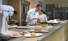 Revisiting Classic #French #Pastry with ICE #Chef Michael Laiskonis
