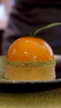 NYC's Spot Dessert Bar elevates many traditional confections with stunning results. Zumbo's Just Desserts, Fancy Desserts, Gourmet Desserts, Tart Recipes, Snack Recipes, Dessert Recipes, Zumbo Desserts, Food Crafts, Tea Cakes