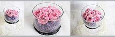 花雅集藝術.美學堂花藝課程.裝置藝術.時尚花藝.人造花.樣品屋 -- 永恆的愛(浪漫粉)