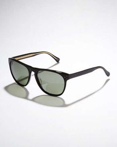 dc242a3ee57f Oliver Peoples Daddy B Plastic Sunglasses