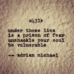 Blinking Cursor Series No. 431 #adrianmichael #typewriter #poetry #quotes