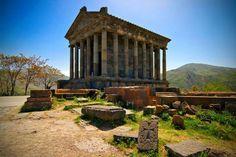 Garni,Armenia