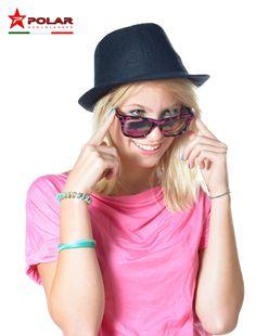 polar sun&glasses  model Savana