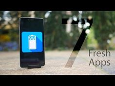 7 Fresh Android Apps You Won't Regret Trying! Android Tips #47 - YouTube