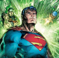 Superman: A Celebration of 75 Years - Jim Lee