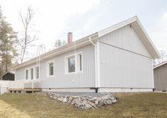 Melatar, 4 huonetta, keittiö ja sauna. Huoneistoala: 101,5 M² Shed, Outdoor Structures, Barns, Sheds