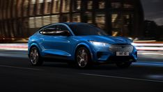 The 2021 ford mustang mach-e marks many firsts for the blue oval moving into the electrified era. for some reason ford decided to attach the mustang s (. Neuer Ford Mustang, 7 Seater Suv, Toyota, Electric Crossover, 2020 Ford Explorer, New Mustang, E Motor, Auto Motor Sport, Challenges