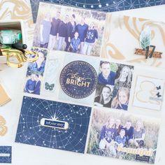 New Year: Family Life Album