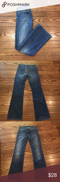 Joe's Jeans 👖 Provocateur size 24 Great condition Joe's Jeans Jeans Boot Cut