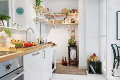 瑞典 11 坪簡約風小公寓 - DECOmyplace