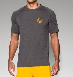 Men's Under Armour® Alter Ego Avengers Iron Man T-Shirt