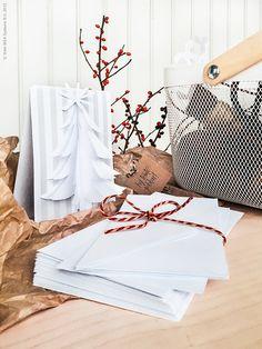 Julpost | Livet Hemma – IKEA