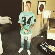 Vans on vans on vand Justin
