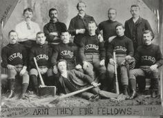 Vintage Sports Pictures