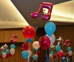 Balloons  http://www.idealpartydecorators.com
