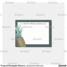 Tropical Pineapple Watercolor Post-it Notes Make it your own customizable products free printable     customizable products here     customizable products gifts     customizable products wood artwork     customizable products cups     customizable products      customizable products bags     customizable products art     customizable products names