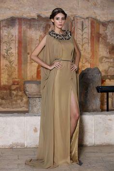 e5ec24c6e4a Dilek Hanif Haute Couture Spring Summer 2016