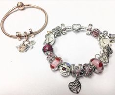 Today sees the first new collection from Pandora for 2018, with the launch of the Valentine's Day and CNY jewellery! As is traditional, this is only a small release, but it manages to pack in a range of different pieces. As well as jewellery for the Moments range, there are also new offerings for Pandora … Read more...