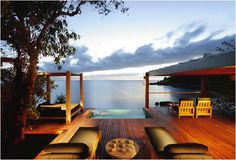 From a luxury safari lodge in Zimbabwe to a secluded bungalow on your own private Island on the Great Barrier Reef, these are the best honeymoon destinations. Check out T+L's complete guide for your romantic getaway. Tonga, Great Barrier Reef, Wonderful Places, Beautiful Places, Amazing Places, Romantic Places, Best Honeymoon Destinations, Cheap Honeymoon, Travel Destinations