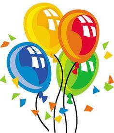 free birthday happy birthday clip art free free clipart images rh pinterest com birthday clip art women birthday clipart for boys