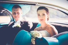 Wedding couple moving to next place. www.valokuvausoxa.com