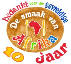 De Smaak van Afrika in Rotterdam