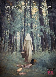 Sinopse do 10º episódio de American Horror Story: Asylum! http://www.minhaserie.com.br/novidades/9741-titulo-e-sinopse-do-episodio-2x10-de-american-horror-story