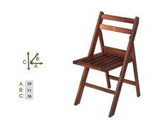 AHŞAP SANDALYE Bahçe için sandalye modelleri 10
