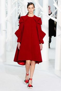 Delpozo Ready to Wear F / W 2015 NYFW   GRAVERAVENS