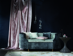 A sumptuous velvet with a charming, subtly mottled appearance is presented in a sophisticated palette of neutral shades and rich tones. An alluring sheen and luxurious soft texture gives Tatiana velvet an added touch of elegance and opulence. Romo Fabrics, Upholstery Fabrics, Interior Design Resources, Palette, Contemporary Interior Design, Texture, New Room, Hand Blown Glass, Soft Furnishings