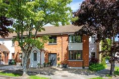 Terraced House for Sale: 12 Saint Helier's Copse Stillorgan Park Blackrock, County Dublin