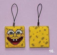 SpongeBob - breloczek (16)